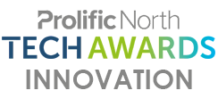 Prolific North Texh Awards - Innovation