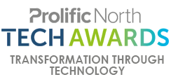 Prolific North Texh Awards - Transformation